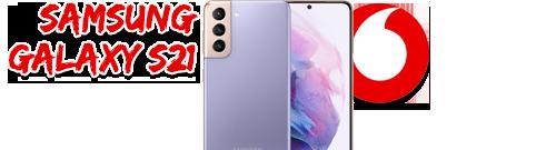 Galaxy S21 5G Vodafone Kopie