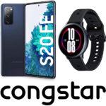 S20 Fe Congstar Watch