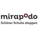 Mirapodo: 20% // 25% Rabatt auf Schuhe und Taschen