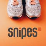 Snipes: 20% Rabatt auf fast alles & kostenloser Versand z.B. Nike, adidas, Vans & Co.