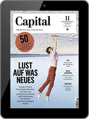 Capital Digital E-Paper