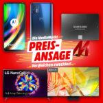 🔴 MediaMarkt Tagesangebote 👉 z.B. ROCCAT ELO 7.1 Air Gaming Headset  ⏰ nur bis 20.04., 9 Uhr