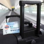 Amazon Drogerie Aktion: Nimm 5, zahl 4 - z.B. 5x Sagrotan 2in1-Desinfektionstücher für 6,32€ (statt 8,10€)