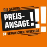 🟠 Saturn Tagesangebote 👉 LG TV, LG Soundbar & Sony Speaker zum Bestpreis ⏰ nur bis 06.03., 11 Uhr