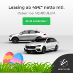 🐰 Vehiculum Leasing Osterdeals 🚘 Citroën SpaceTourer, RenaultZOE,OpelZafira Life, Mokka & Skoda Octavia RS Combi (nur für Gewerbe)