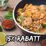 🍜 EasyCookAsia: 15% Rabatt auf Asia-Kochboxen