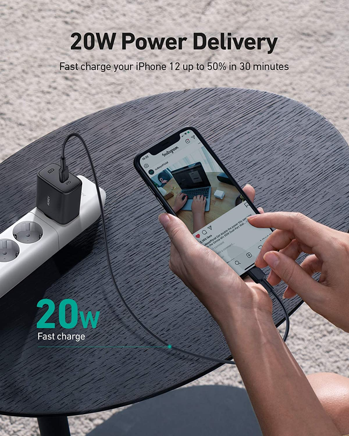 Aukey_Power_Delivery