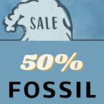 👜 📿⌚️ Fossil: Bis zu 50% im Sale + 30% extra Rabatt auf Sale