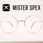 👓 MISTER SPEX: 25% Rabatt auf alle Gläser & Veredelungen