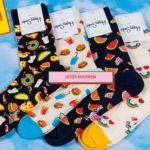 🧦🌈 Happy Socks: bis zu 50% Rabatt im Sale + kostenloser Versand ab 10€