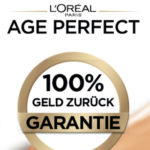 💄 GRATIS: L'oréal Age Perfect Make-up 14-Tage testen (GzG)