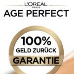 💄 GRATIS: L'oréal Age Perfect Make-up 14-Tage testen (GzG)