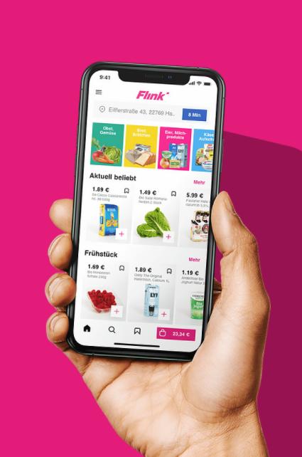 Flink-App