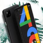 *Schnäppchen!* 🔥 Google Pixel 4a für 9€ + 5GB LTE Vodafone Allnet für 12,99€/Monat (md Vodafone green LTE bei MediaMarkt)