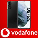 📱 Galaxy S21 Plus für 49€ + 10GB LTE Vodafone Allnet für 34,99€ mtl. + 100€ Samsung Pay-Guthaben (oder mit Galaxy S21 für 1€ / 29,99€ mtl.)
