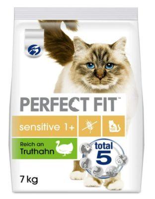 Perfect Fit Sensitive 1