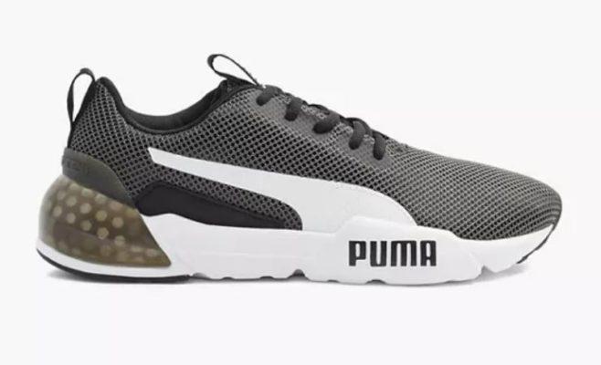 Puma Sneaker CELL VORTO in schwarz