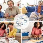 🧩 Günstige Puzzles von Ravensburger bei Amazon - nur für kurze Zeit