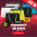 Replay_Boxershorts