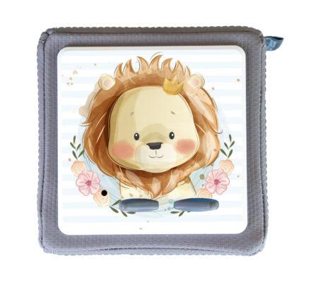Toniebox Sticker Löwe