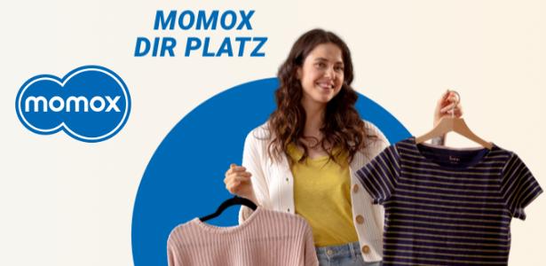Momox Fashion