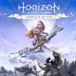 GRATIS: Horizon Zero Dawn Complete Edition für Playstation (bis zum 15. Mai, 5:00 Uhr)