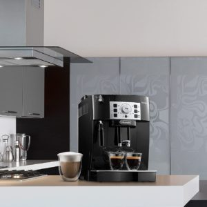 Delonghi_Kaffeemaschine