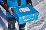 Schnell sein! Hermes Paket S GRATIS verschicken