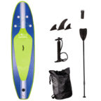 Hudora_Stand_Up_Paddle_Glide