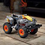 Lego_Technik_Quad