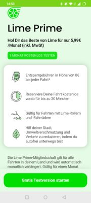 Lime_Prime_kostenlos