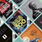 ⏰ endet 🎧 📚 Audible: 3 Monate für 0,99€ // GRATIS 2 Hörbücher - für Neukunden