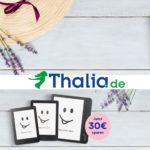 """Thalia: eBook-Reader """"Tolino Page 2"""" für 59€ (statt 77€)"""