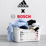 🧺 Bosch Waschmaschinen & Trockner zu Bestpreisen + adidas Geschenkkarten