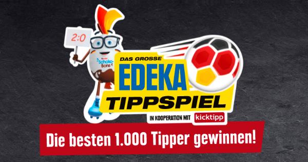 Edeka-Tippspiel