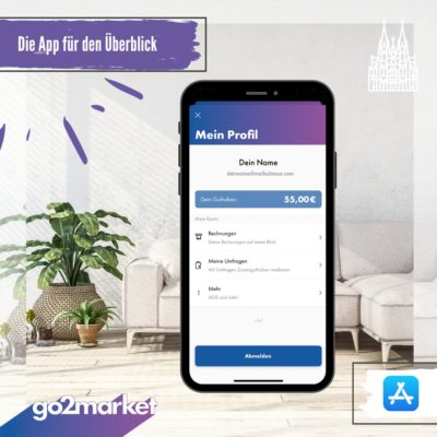 Go2Market_App
