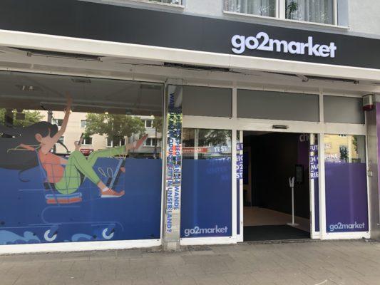 go2market Store Köln