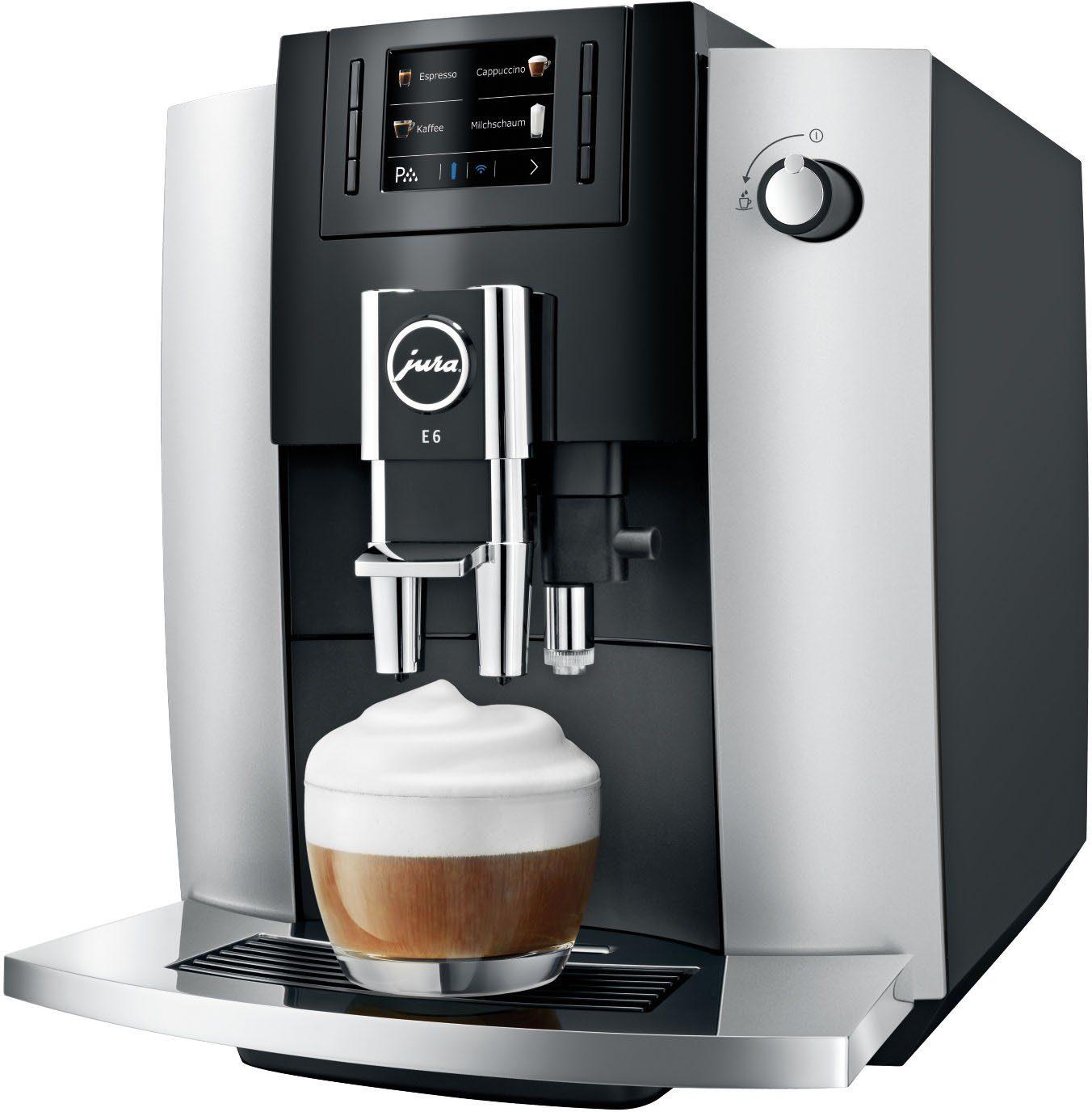 Jura_Kaffeeautomat