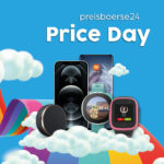 🌈 Preisbörse24 Price Day: Top iPhone 12-Tarif, Xplora X5 Play Kinder Smartwatch zum Bestpreis uvm.