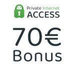 🔥 *KNALLER* Jetzt 3 Jahre VPN effektiv kostenlos (Private Internet Access)