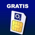 GRATIS: o2 SIM-Karte + Unlimited 5G/LTE Datenflat (500 MBit/s) + Allnet-Flat kostenlos ohne Risiko testen - selbstkündigend