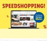 ⏰ Nur noch bis 14 Uhr: Gratis Versand (30€ MBW) beim Lidl Speedshopping