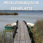 🐳 Mecklenburgische Seenplatte: 3 Tage im Gosch Hotel Mirow mit HP für 99€ p. P. / 198€ zu zweit