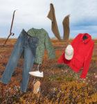 Zalando: 15% Rabatt auf Herbstkleidung