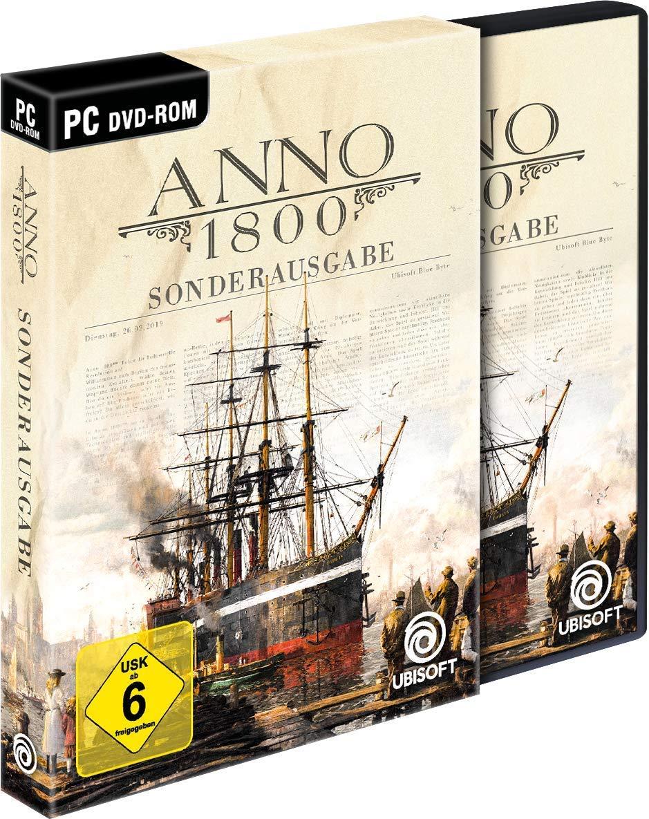 Anno_1800_Sonderausgabe