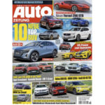 """⏰ Letzte Chance! 6 Monate """"Auto Zeitung"""" für 48,75€ + 50€ Amazon.de Gutschein* als Prämie"""