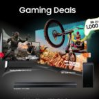 Samsung Gaming Deals