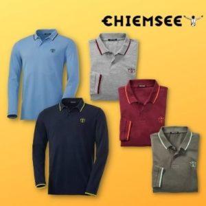 Chiemsee_Poloshirts