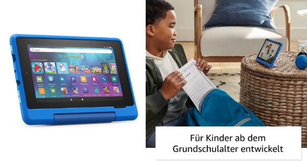 Fire 7 Pro-Tablet