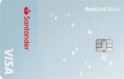 Santander BestCard Basic Kreditkarte